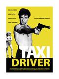Taxi Driver  Jodie Foster  Robert De Niro  1976