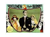 Gentlemen Prefer Blondes  Alice White  Holmes Herbert  Ruth Taylor  1928