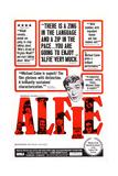 Alfie  Michael Caine  1966