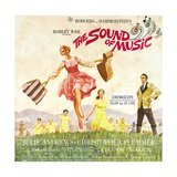 The Sound of Music  from Left: Julie Andrews  Christopher Plummer  1965