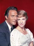 The Sound of Music  Christopher Plummer  Julie Andrews  1965