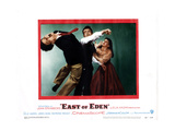 East of Eden  Richard Davalos  James Dean  Julie Harris  1955
