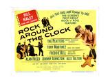 Rock around the Clock  1956