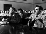 Anatomy of a Murder  James Stewart  Lee Remick  Ben Gazzara  Eve Arden  1959