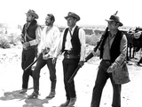 The Wild Bunch  Ben Johnson  Warren Oates  William Holden  Ernest Borgnine  1969