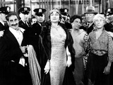 A Night at the Opera  Groucho Marx  Margaret Dumont  Chico Marx  Robert O'Connor  Harpo Marx  1935