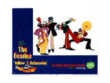 Yellow Submarine  the Beatles  1968