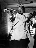 The Glenn Miller Story  Louis Armstrong  1954