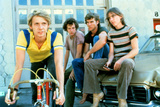 Breaking Away  Dennis Christopher  Daniel Stern  Dennis Quaid  Jackie Earle Haley  1979
