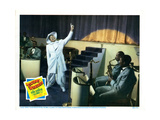 Stormy Weather  Cab Calloway (White Suit)  1943