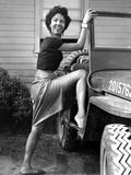 Carmen Jones  Dorothy Dandridge  1954