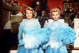 White Christmas  Rosemary Clooney  Vera-Ellen  1954