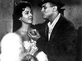 Carmen Jones  Dorothy Dandridge  Harry Belafonte  1954