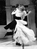 Top Hat  Fred Astaire  Ginger Rogers  1935