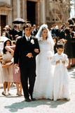 The Godfather  Al Pacino  Simonetta Stefanelli  1972
