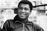 Body and Soul  Muhammad Ali  1981
