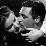 Notorious  Ingrid Bergman  Cary Grant  1946