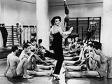 Gentlemen Prefer Blondes  Jane Russell  1953