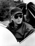 The Thomas Crown Affair  Steve Mcqueen  1968