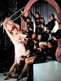 Ziegfeld Follies  Lucille Ball  1946  Cat Tamer