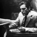 The Godfather: Part Ii  Al Pacino  1974