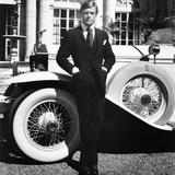 The Great Gatsby  Robert Redford  1974