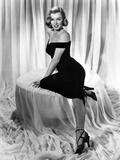The Asphalt Jungle  Marilyn Monroe  1950
