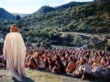 Ben-Hur  Claude Heater as Jesus Christ  1959