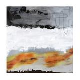 Pending Storm Giclée par Brent Abe