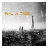 Paris Je Aime Enlight
