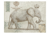 Elegant Safari Elephant 2