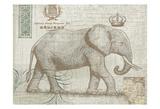 Elegant Safari Elephant 2
