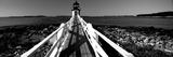 Lighthouse on the Coast  Marshall Point Lighthouse  Built 1832  Rebuilt 1858  Port Clyde
