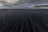 Reynisfjara  Vik  Iceland  Polar Regions