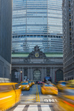 Grand Central Station  Midtown  Manhattan  New York  United States of America  North America