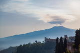 The Awe Inspiring Mount Etna  UNESCO World Heritage Site and Europe's Tallest Active Volcano