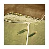 Tinted Landscape 9