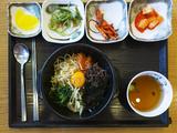 Asia  Republic of Korea  South Korea  Seoul  Bibimpab Restaurant