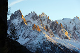 Europe  France  Haute Savoie  Rhone Alps  Chamonix