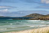 Uk  Scotland  Outer Hebrides  Harris Ceilebost Beach