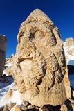 Turkey  Eastern Anatolia  Nemrut Dagi (Mount Nemrut)  Unesco  Antiochos Sanctuary