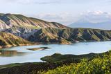 Eurasia  Caucasus Region  Armenia  Lesser Ararat Near Mt Ararat in Turkey