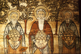 Romania  Maramures  Ieud Abraham
