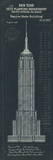 Empire State Building Plan