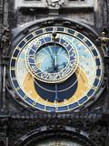 Prague Clock 1