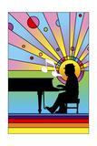 Piano Player 1