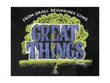 Great Things