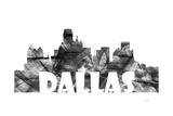 Dallas Texas Skyline BG 2