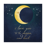 I Love You to the Moon 2