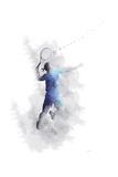 Tennis Player 1